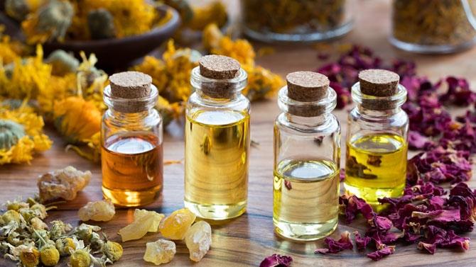 huile essentielle madagascar