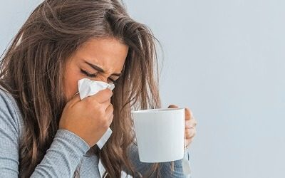 Soigner efficacement la rhume avec les huiles essentielles d'eucalyptus de BioNéo
